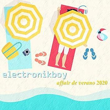 Affair de Verano (Remixes 2020)