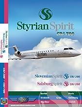 Styrian Spirit CRJ 700