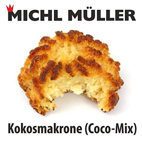 Kokosmakrone (Coco-Mix)