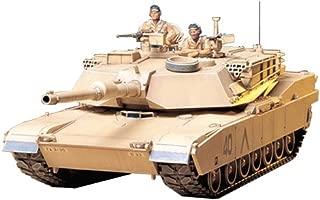 Tamiya 300035156–1:35US Combat Tank M1A1Abrams (2)
