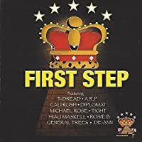 First Step (1999-05-03)