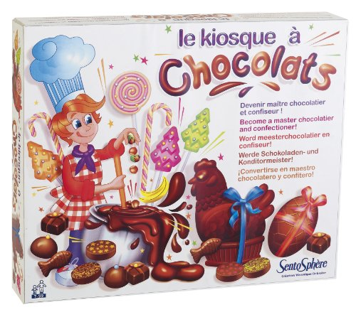 MA FABRIQUE A CHOCOLATS