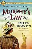Murphy's Law: A Molly Murphy Mystery (Molly Murphy Mysteries, 1)