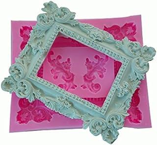 Blue+Green Billty Stampi per dolci in silicone a forma di Cactus Stampi per dolci in gelatina di cioccolato fondente per gli eventi natalizi di compleanno