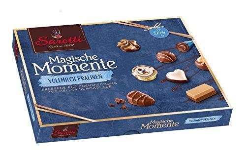 Sarotti Magische Momente Hell, 3er Pack (3 x 200 g)