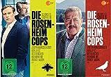 Die Rosenheim Cops Staffel 18+19