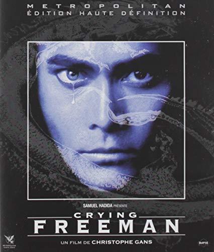 Crying Freeman [Blu-Ray]