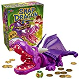 Drumond Park Snap Dragon Kids Action Board Game | Preschool Family Board Games For Kids | Children Game Suitable for Ages 5 6 7 8+ Years, Multicolour