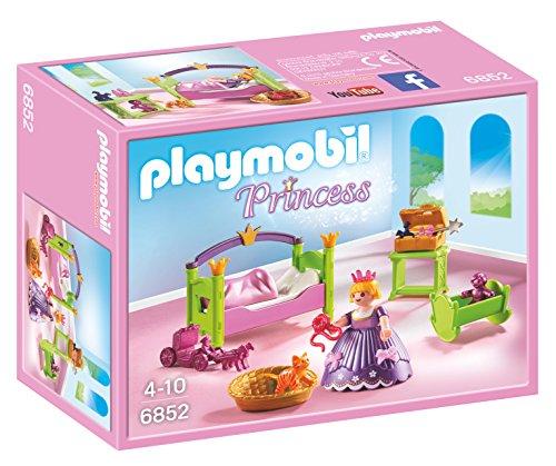 PLAYMOBIL - Dormitorio de niños 6852