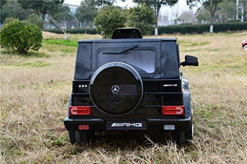 E-Auto für Kinder  Elektroauto Mercedes Benz Bild 4*