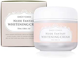 Chica y Chico Whitening Cream 55 ml