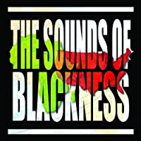 Sounds of Blackness by SOUNDS OF BLACKNESS (2011-10-18)