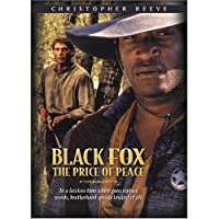 Black Fox 2: The Price of Peace [DVD]