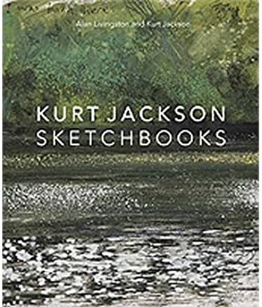 [(Kurt Jackson Sketchbooks)] [ By (author) Alan Livingston, By (author) Kurt Jackson ] [January, 2013]