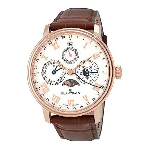 Blancdolor Villeret Tradition 0888-3631-55B - Reloj de pulsera para ho
