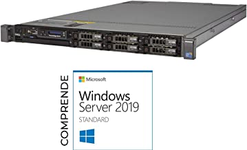 Mejor Server Dell Poweredge T30 de 2020 - Mejor valorados y revisados