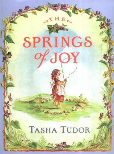 The Springs Of Joyの詳細を見る
