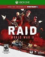 Raid World War II (輸入版:北米) - XboxOne