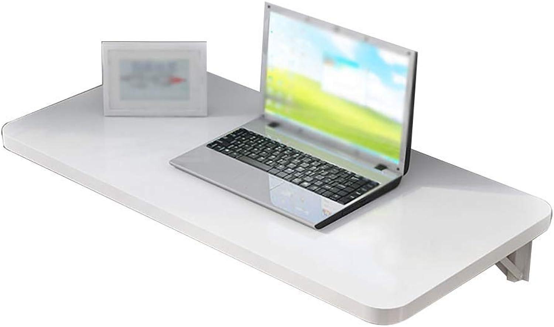 aquí tiene la última BAIF BAIF BAIF Mesa Plegable, Mesa de Comedor, Mesa de Parojo Simple, Escritorio de computadora para Colgar en la Parojo, Escritorio, (Tamaño  70  40 cm)  popular