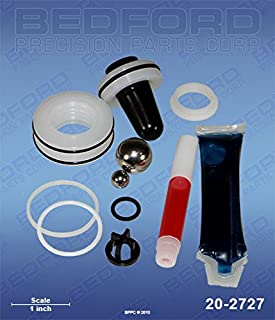 Bedford Precision Aftermarket Replacement for the TITAN 704-586 Bedford 20-2727 Kit - 440ix, 640ix, 660ix