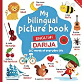 Best Arabic Books - My bilingual picture book, 250 words of everyday Review