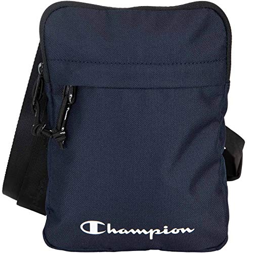 Champion Small Logo Mini Bag (one size, navy)