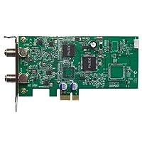 PLEX地上デジタル・BS・CS対応TVチューナー(自作PC)