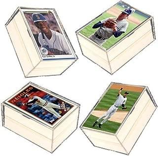 Best baseball hall of fame baseball cards Reviews