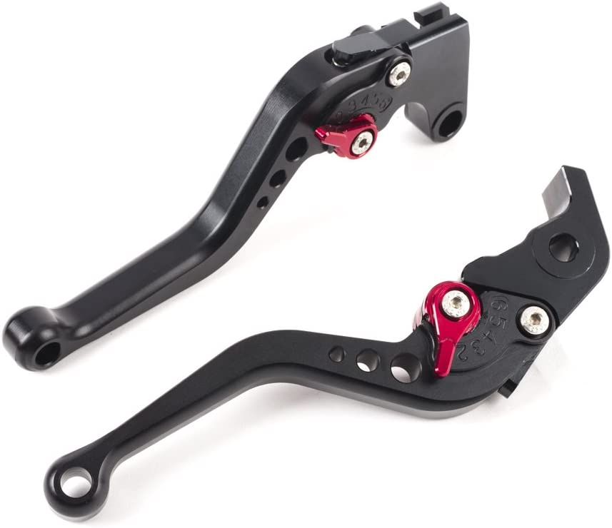 For 2018 YAMAHA YZF R1M CNC Clutch Brake levers Short//Long NEW