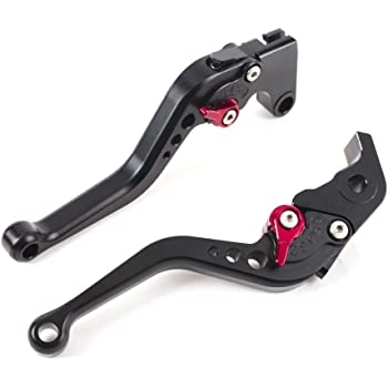 Folding Extendable Brake Clutch Levers for Yamaha YZF R6S VERSION 2006-2007