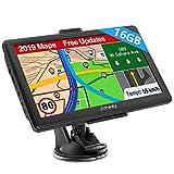 Navigation für Auto LKW Navi 7 Zoll Navigationsgerät Testsieger 2019
