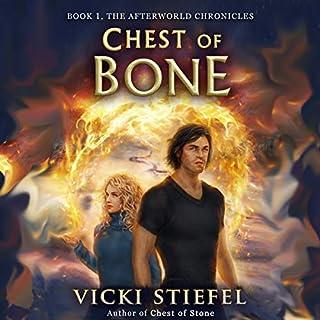 Chest of Bone audiobook cover art