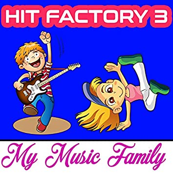 Hit Factory - Volume 3
