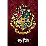Harry Potter Hogwarts School Crest Maxi Poster 61 x 91,5 cm