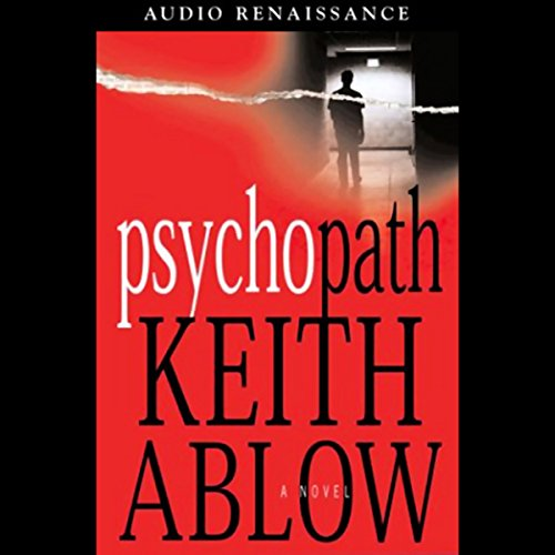 Psychopath audiobook cover art