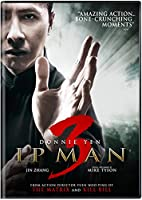 Ip Man 3 [DVD] [Import]