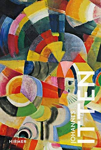 Johannes Itten: Great Masters in Art