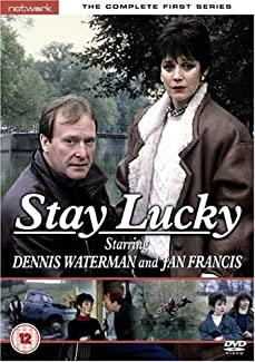 Stay Lucky - The Complete First Series