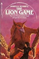 The Lion Game 0441484336 Book Cover