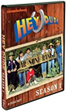 Hey Dude: Season One [DVD] [Region 1] [US Import] [NTSC]