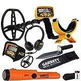 Garrett ACE 400 Metal Detector Pro-Pointer at Pinpointer & Edge Digger