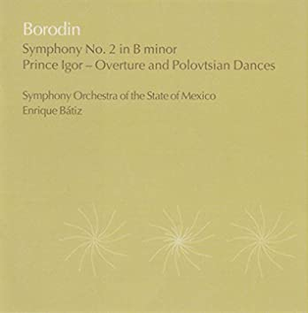 Borodin: Symphony No.2, Prince Igor excerpts