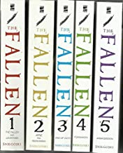 The Fallen / Leviathan / Aerie / Reckoning (4 Book Set)
