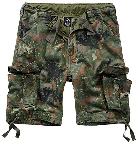 Brandit Urban Legend Short Flecktarn S