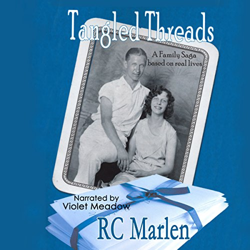 Tangled Threads                   By:                                                                                                                                 Rc Marlen                               Narrated by:                                                                                                                                 Violet Meadow                      Length: 11 hrs and 14 mins     2 ratings     Overall 4.0