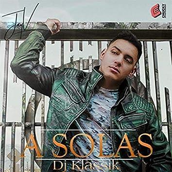 A Solas (Feat. DJ Klassik)