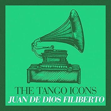 The Tango Icons - Juan de Dios Filiberto
