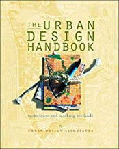 Urban Design Handbook: Techniques and Working Methods (Norton Book for Architects and Designers (Paperback))