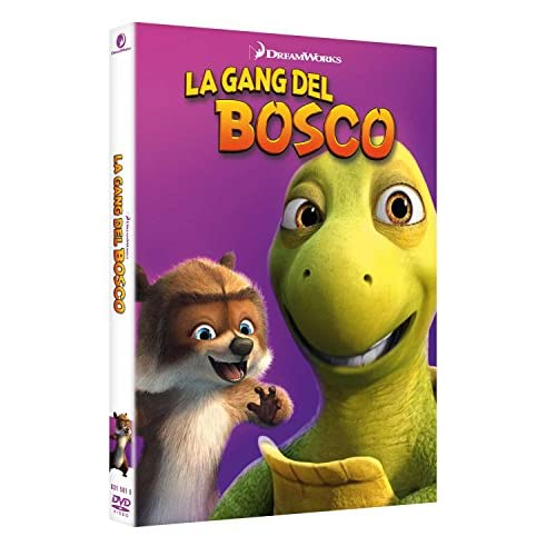 La Gang Del Bosco (New Linelook)