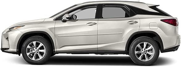 2017 atomic silver lexus rx 350